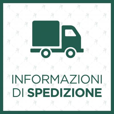 Spedizione in Italia